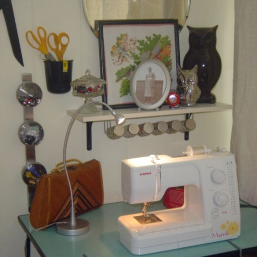 Sewing Gifts - Best Sewing Machine