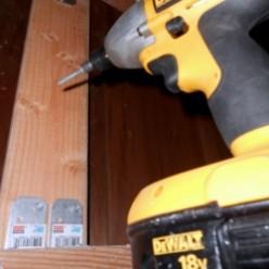 DIY Renovation Tools