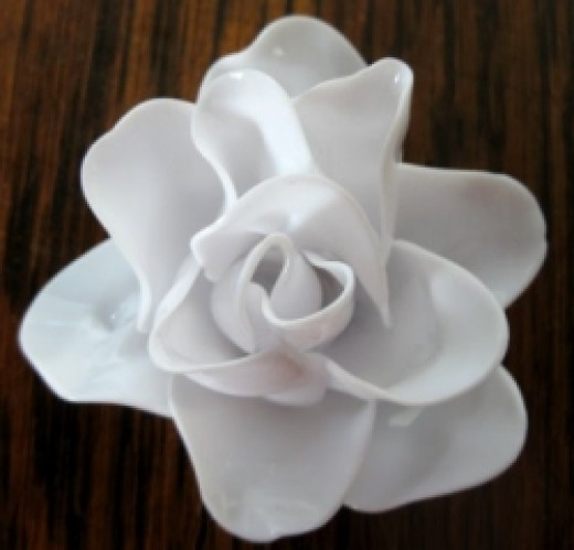 Good Tutorials for DIY Crafts Plastic Spoon Pin