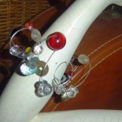 Funky Bracelet - Handcrafted Jewelry