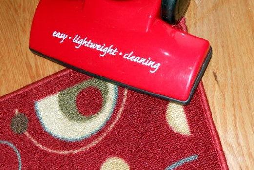 Easy. Lightweight. Cleaning.   Those three straightforward words tell the story of this super worthy little vacuum.