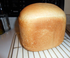 My Breadmaker Makes THE BEST Foolproof Bread!