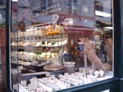 A Visit to France Is Incomplete Without Cheese!
