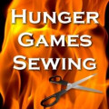Hunger Games Sewing Patterns and Projects
