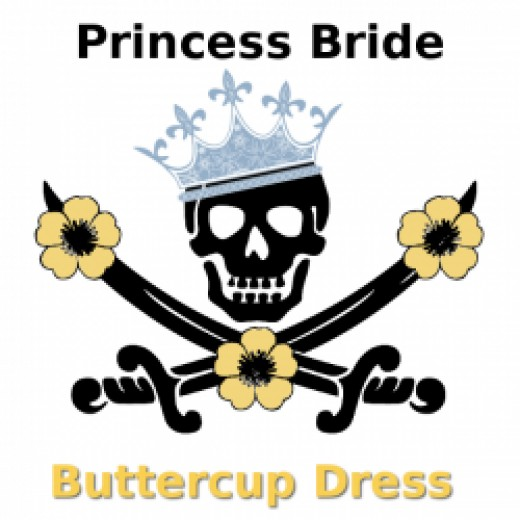 The Princess Bride Buttercup Costume Guide Page for Halloween and Cosplay