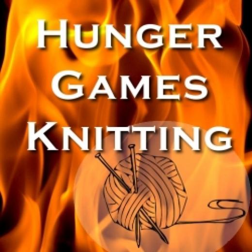 HG Hunger Games knitting patterns resource page