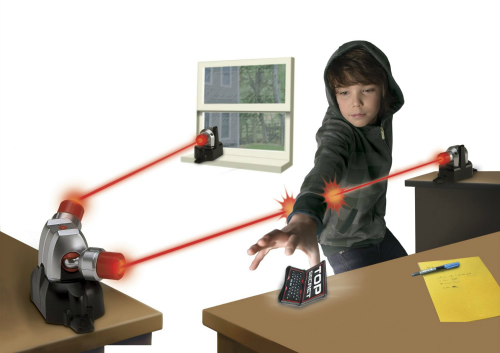 spy gadgets for kids