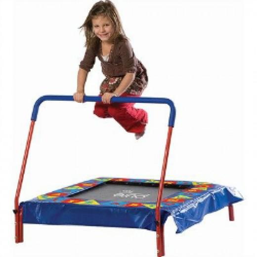 Pure Fun Kids' Preschool Jumper at Amazon.com