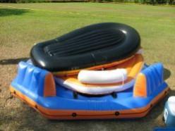 River Floats