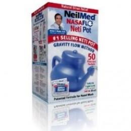 Buy the Neti Pot on Amazon!