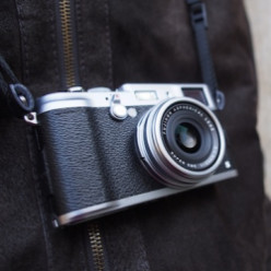 Nine Fuji x100s reviews that will knock your virtual socks off!