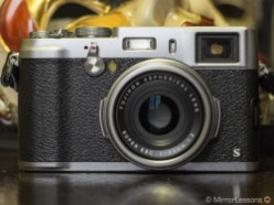 A Fuji X100s Review: A Street Photographer's Best Friend