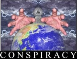 10 Most Interesting Conspiracy Theories