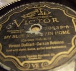 Caring For And Collecting 78s