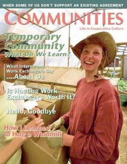 Intentional Communities Magazine, used with permission