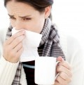 Tea for Cold or Flu Recipe