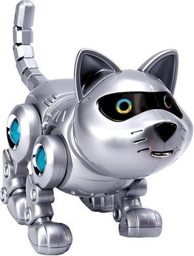 tekno robot kitty