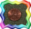 Making Penny Pictures for Kids and Other Penny Crafts