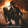 Skulduggery Pleasant: Last Stand Of The Dead Men