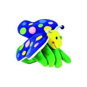 Beleduc Butterfly Puppet