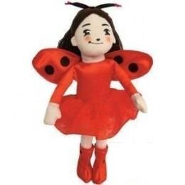 Ladybug Girl - Backyard Super Hero