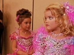 Remember the Toddlers and Tiaras showdown?