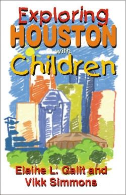 Houston activities to do with kids