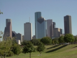 All about Houston, Texas