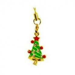 Christmas and Holiday Phone Charms