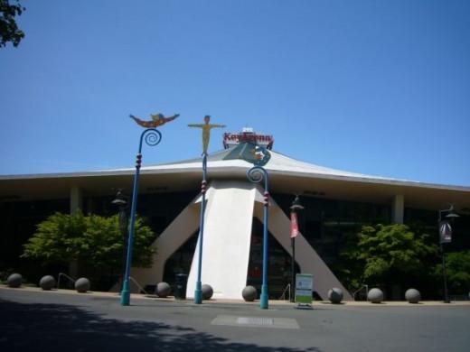 Key Arena - Seattle, WA