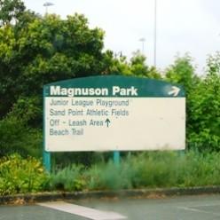 Magnuson Dog Park - The Best Dog Park in Seattle