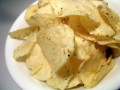The Chips in The Bible Meets Potato Chip Science
