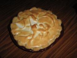Easiest Pie Crust
