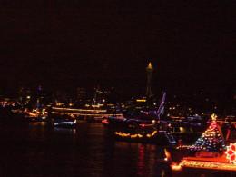 Seattle Christmas Ship Festival