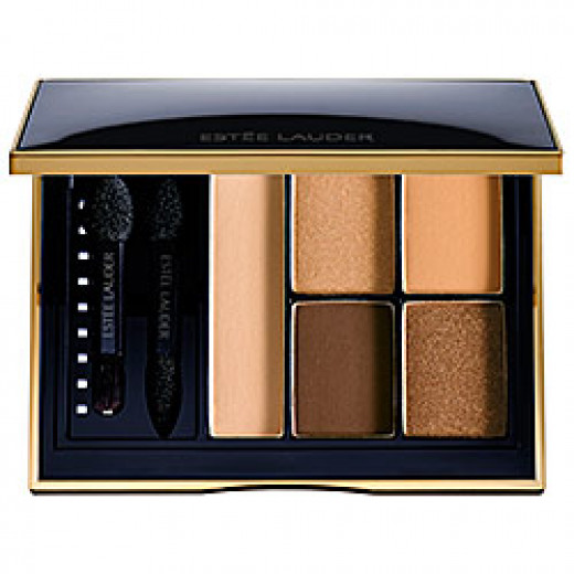 Envious Eye Shadow Palette by Estee Lauder.