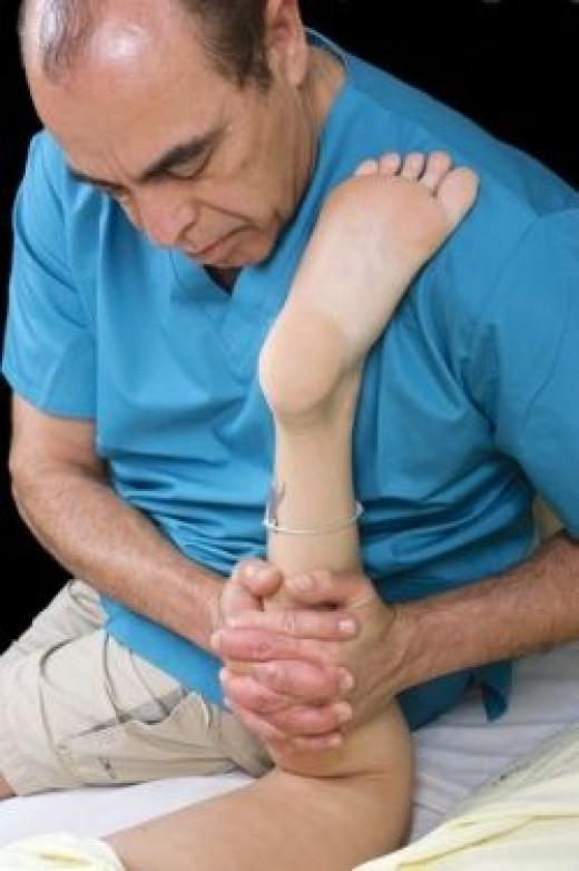 Massage Therapy Training