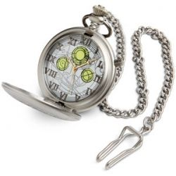 Master's Pocket Watch