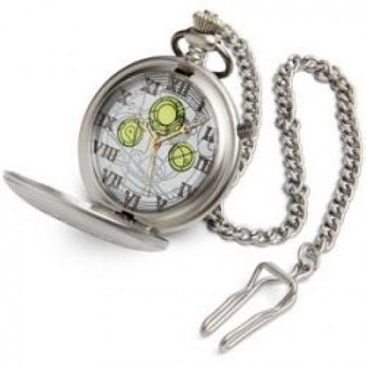 Master's Pocket Watch