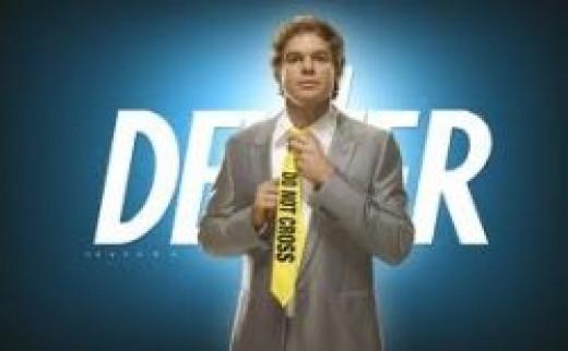 Dexter Season 3 Quotes