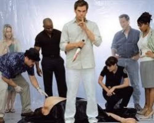 Dexter Season 4 Quotes
