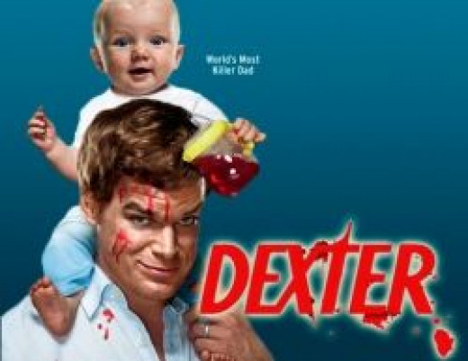 Dexter Season 5 Quotes