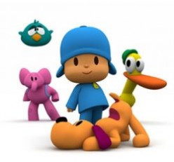 Pocoyo Birthday Party Ideas
