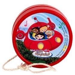 Little Einsteins Yo-yo Party Favor
