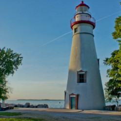 Visit Marblehead Lighthouse