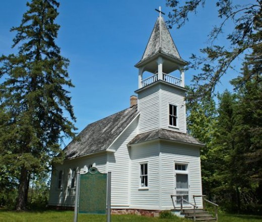 Finnish Lutheran Church