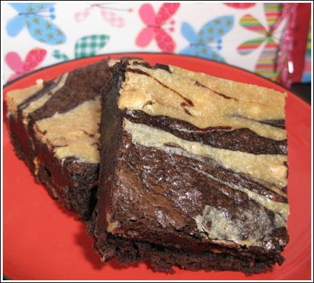 Blueribbon Brownies