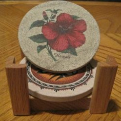 Coasters Make Great Travel Souvenirs