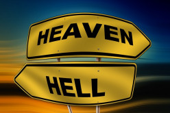 Do Atheists Choose to Send Themselves to Hell?