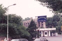 The Korean Freedom League's Display 1991