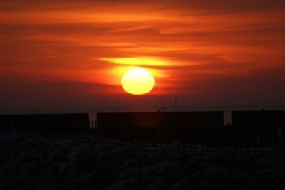 Inspirational Sunrise
